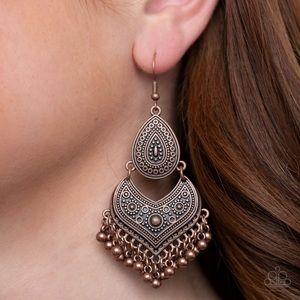 ❤️Music to My Ears Earrings